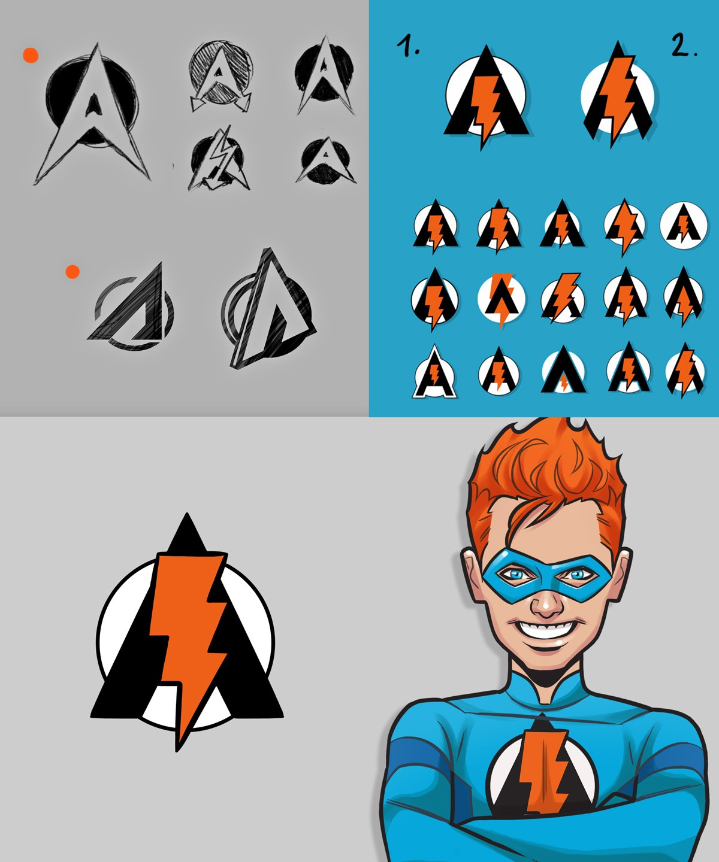 Logo_A-Man02b